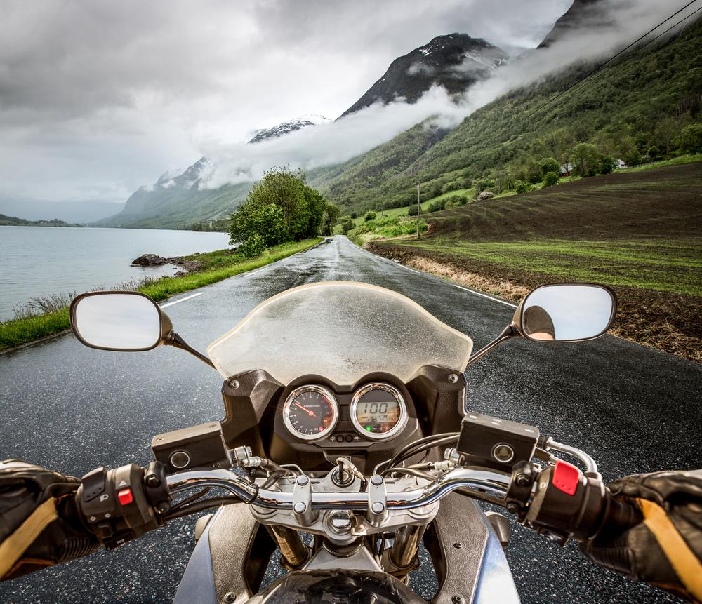 motorcycle insurance utah