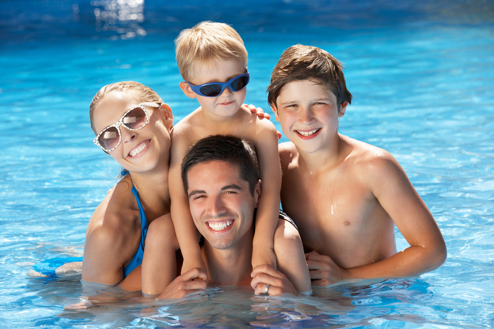 Pool Insurance Protection