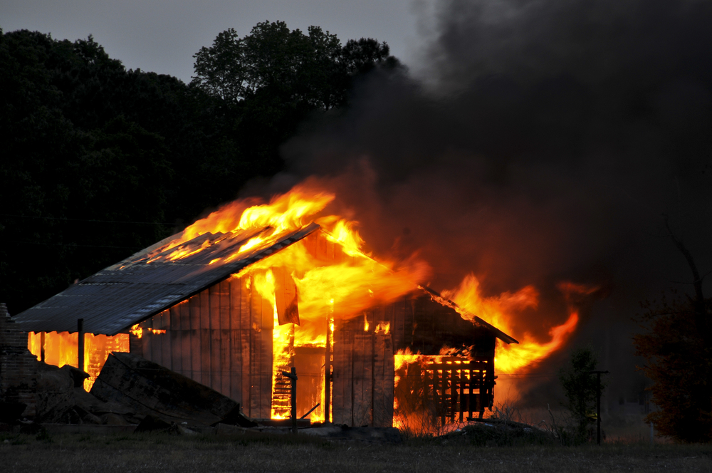 House Fires Covered by Homeowners Insurance