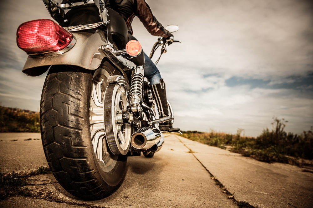 Review Your Motorcycle Insurance Policy This Summer