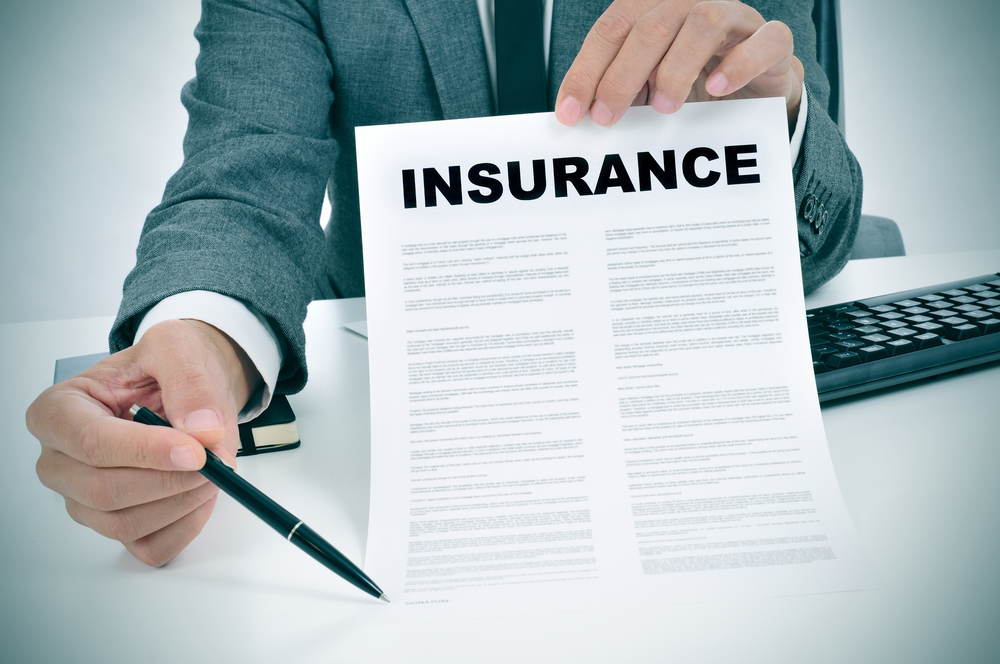 Are you legally required to carry homeowners insurance?