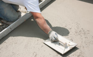 insurance for concrete contractors in Utah